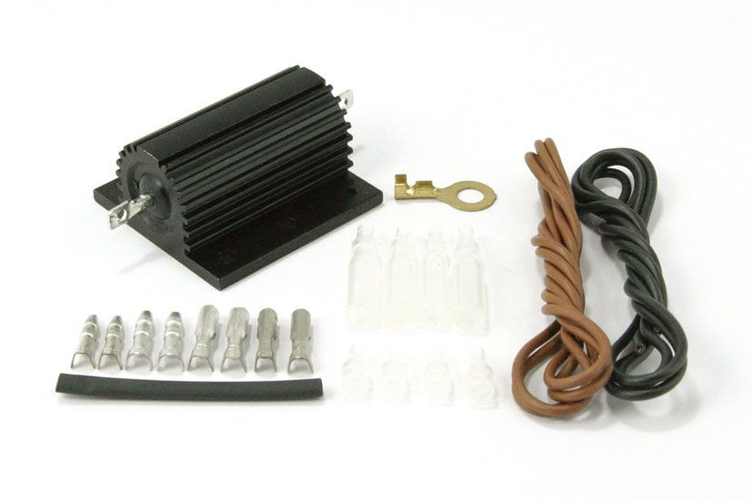 【SP武川】Metal-clad電阻器 4.7Ω - 「Webike-摩托百貨」