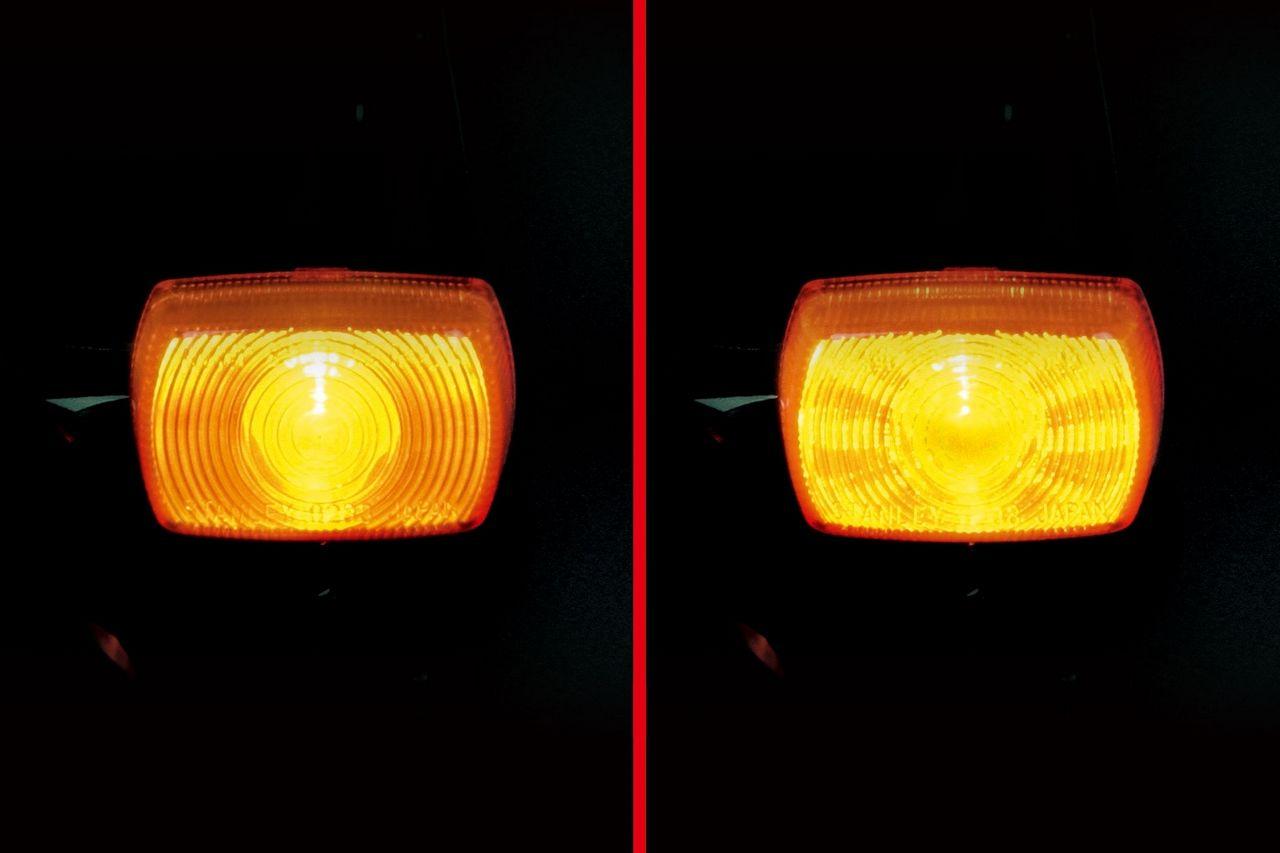 【SP武川】HONDA純正四角型方向燈內反射鏡 - 「Webike-摩托百貨」