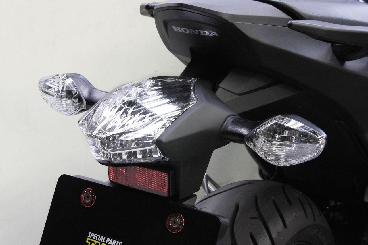 【SP武川】LED尾燈 - 「Webike-摩托百貨」
