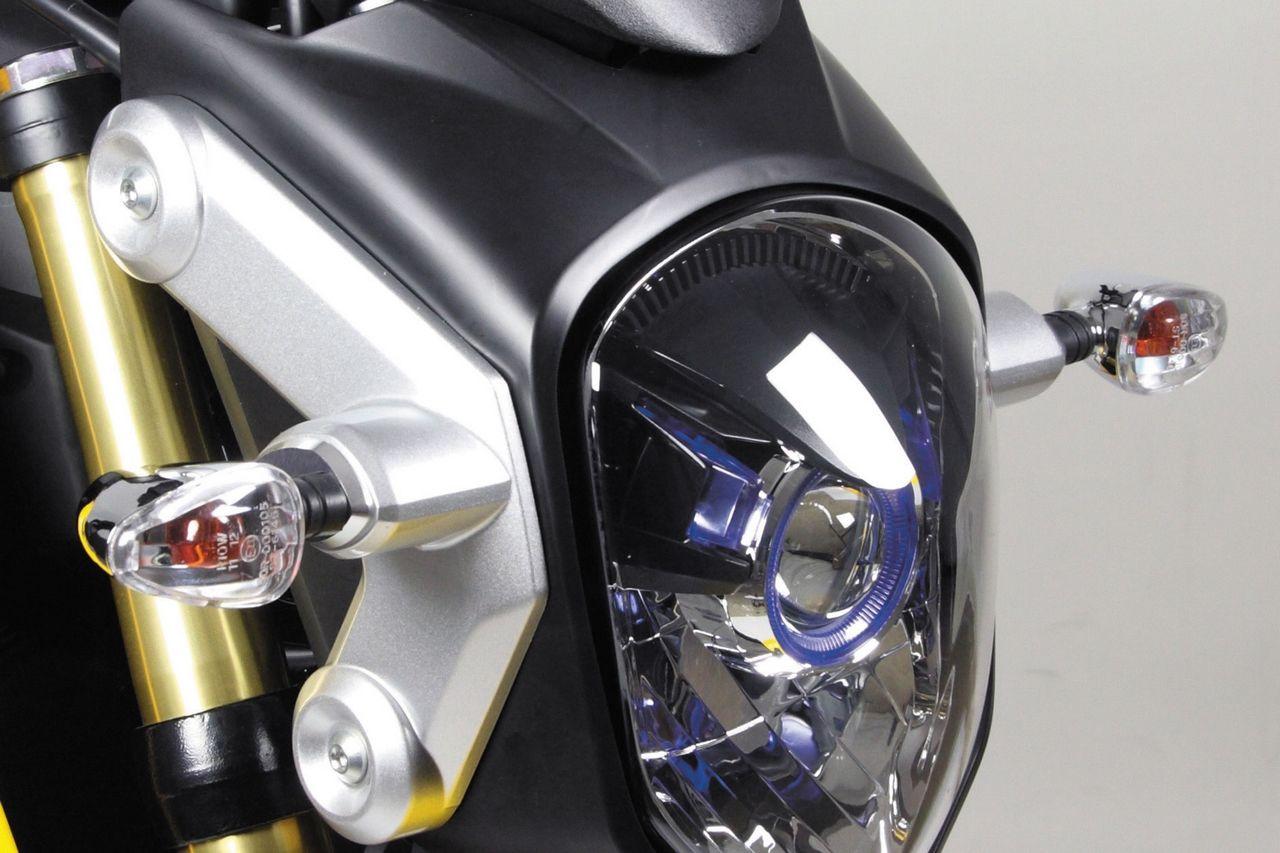 【SP武川】Streamline 方向燈組 - 「Webike-摩托百貨」