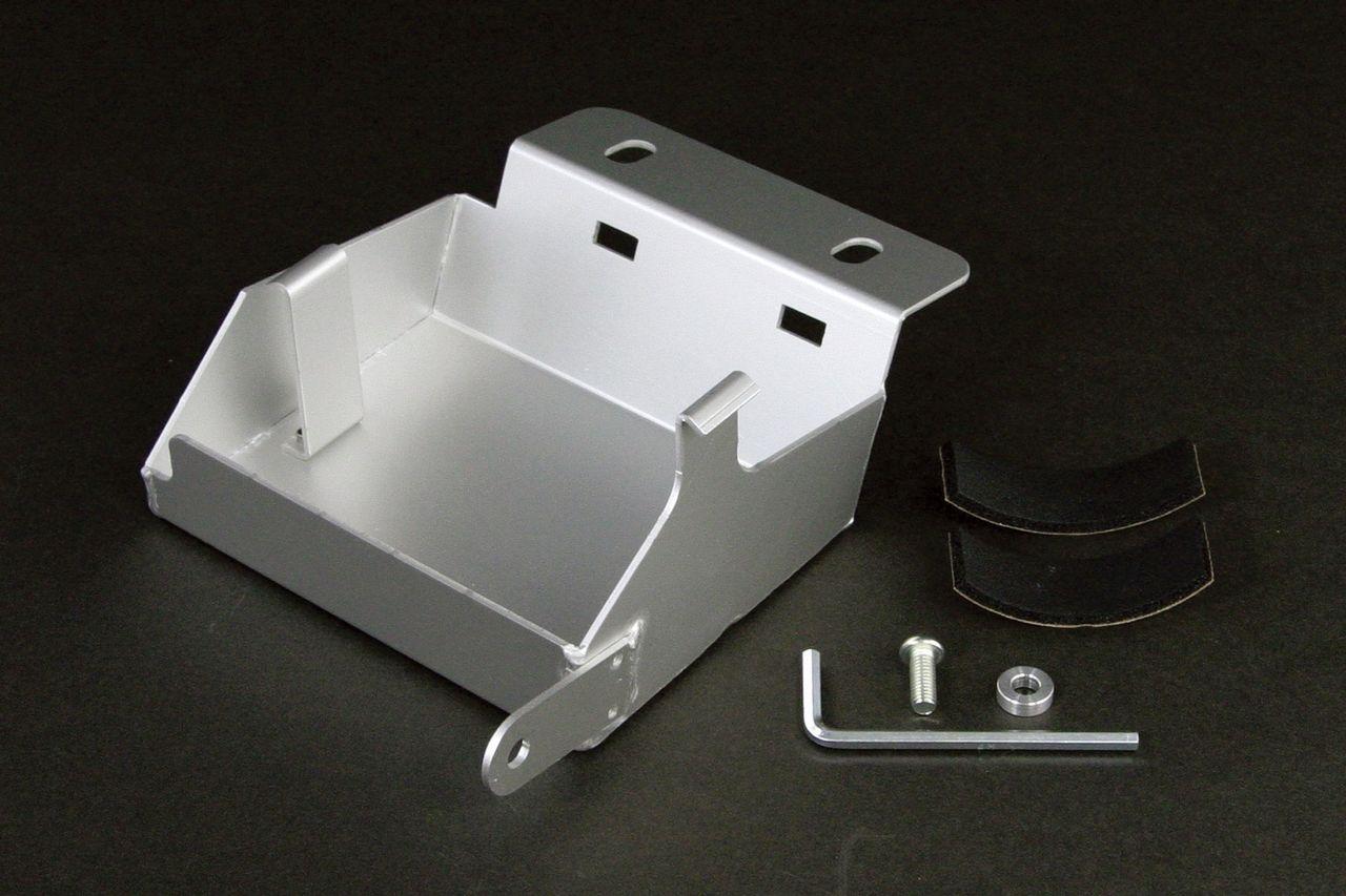 【SP武川】鋁合金製電瓶外盒套件 - 「Webike-摩托百貨」