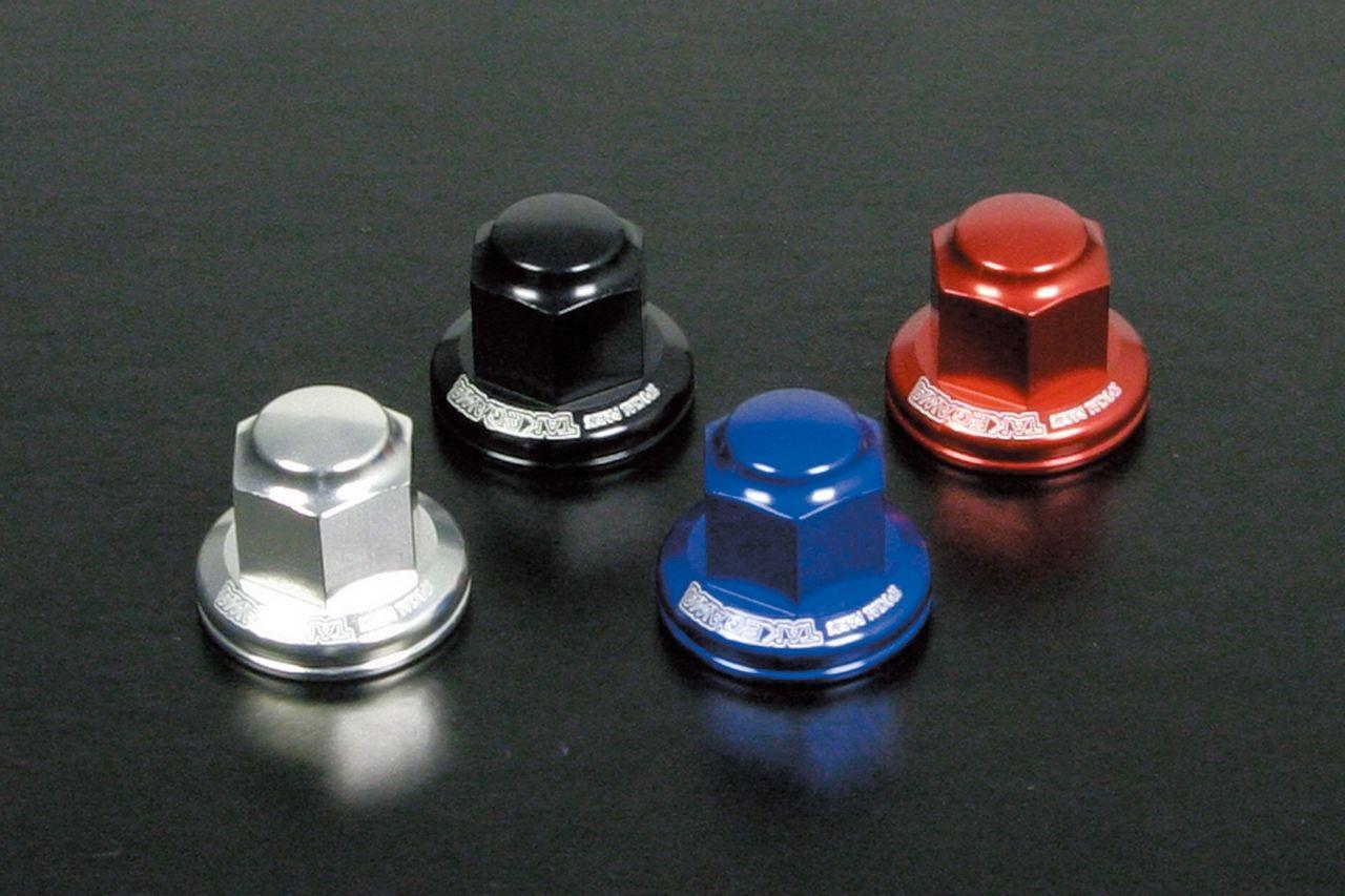 【SP武川】後避震器固定座螺帽M10 (簡易 型式) - 「Webike-摩托百貨」