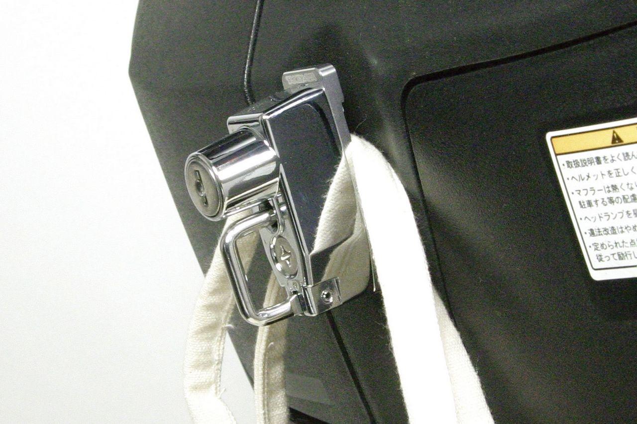 【SP武川】安全帽掛鉤 - 「Webike-摩托百貨」