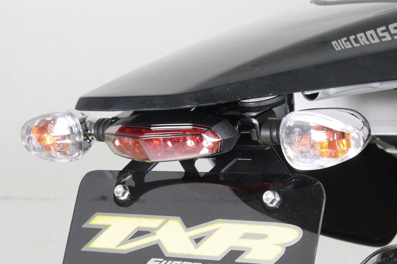 【SP武川】流線型後方向燈套件 - 「Webike-摩托百貨」