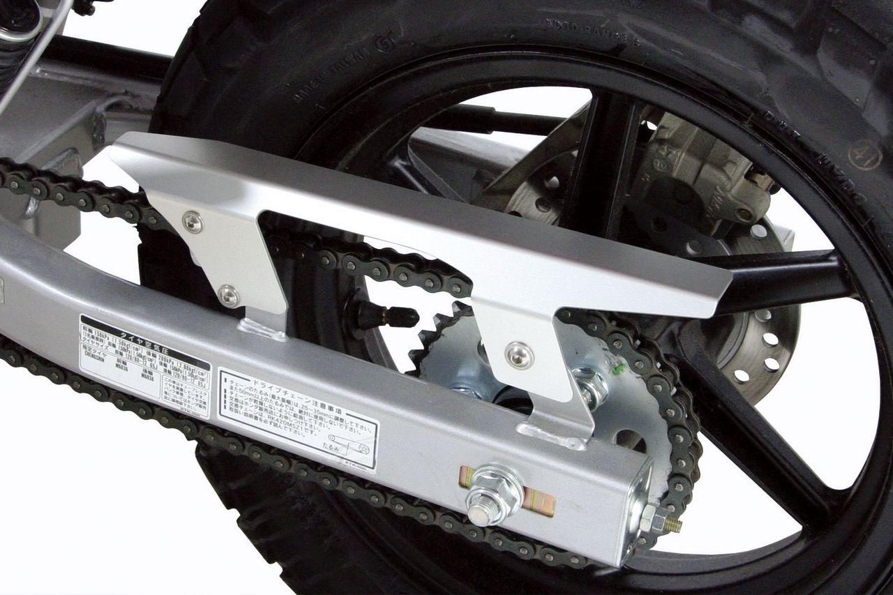 【SP武川】鋁合金製鍊條護蓋 - 「Webike-摩托百貨」