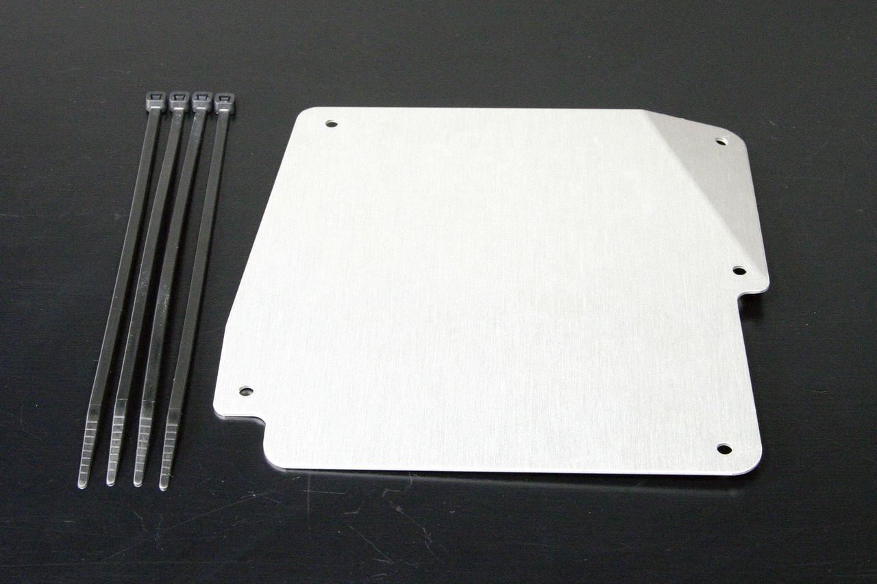 【SP武川】鋁合金製後擋泥板 - 「Webike-摩托百貨」