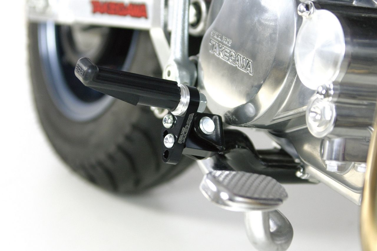 【SP武川】上移腳踏套件 - 「Webike-摩托百貨」