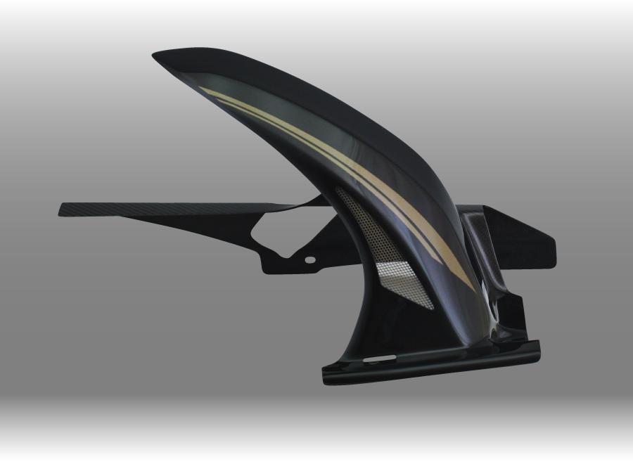 【Force-Design】Hybrid 後輪內土除 - 「Webike-摩托百貨」