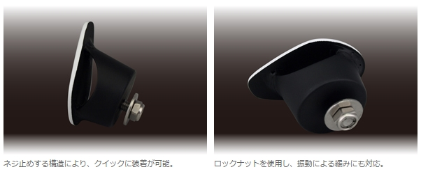 【Force-Design】方向燈護蓋 - 「Webike-摩托百貨」