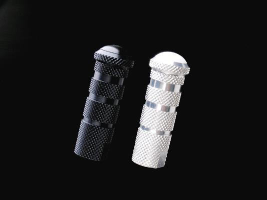 【STRIKER】DPS 腳踏維修用替換品 Striker 短版腳踏 - 「Webike-摩托百貨」