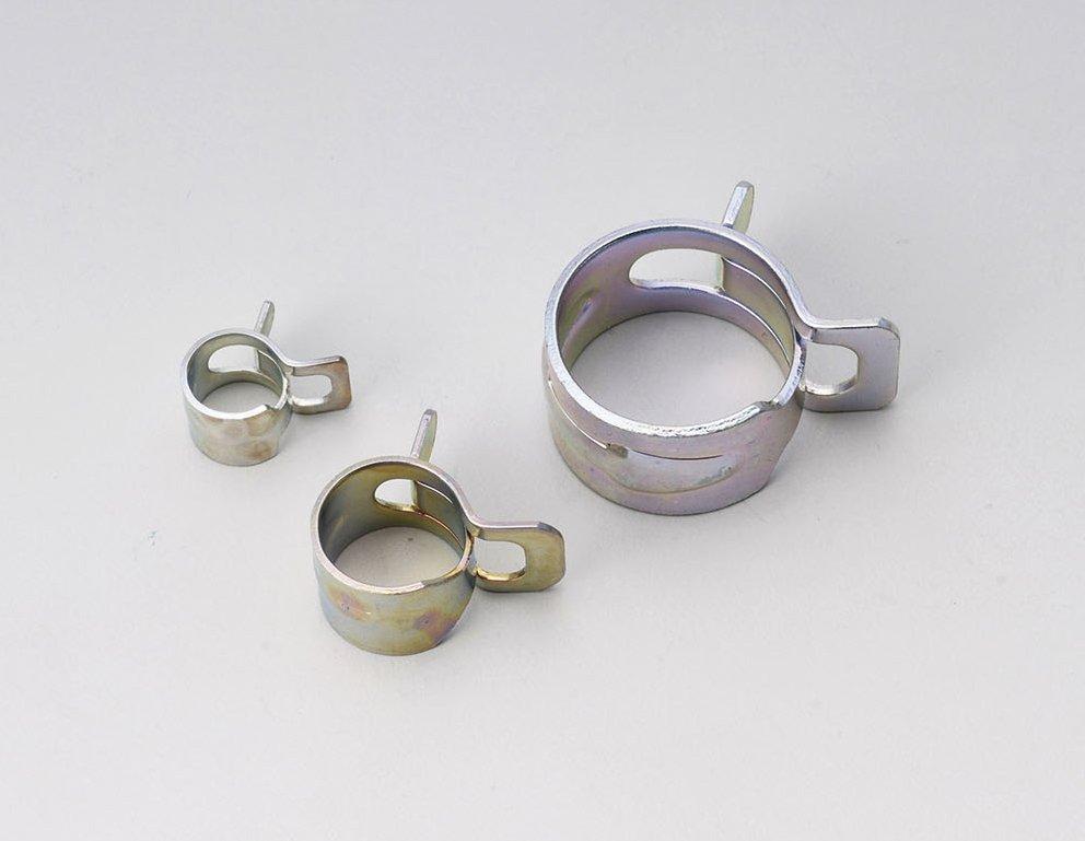 【KIJIMA】束環 6mm - 「Webike-摩托百貨」
