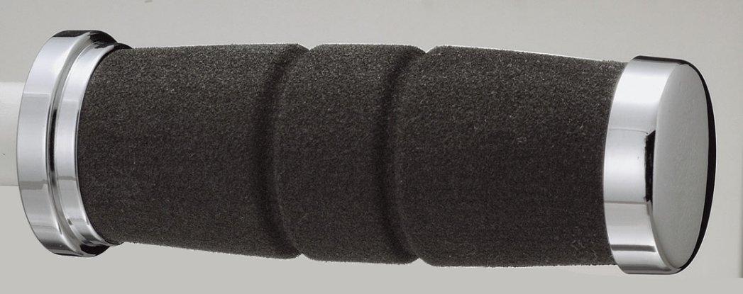 【KIJIMA】桶狀海綿握把套 - 「Webike-摩托百貨」