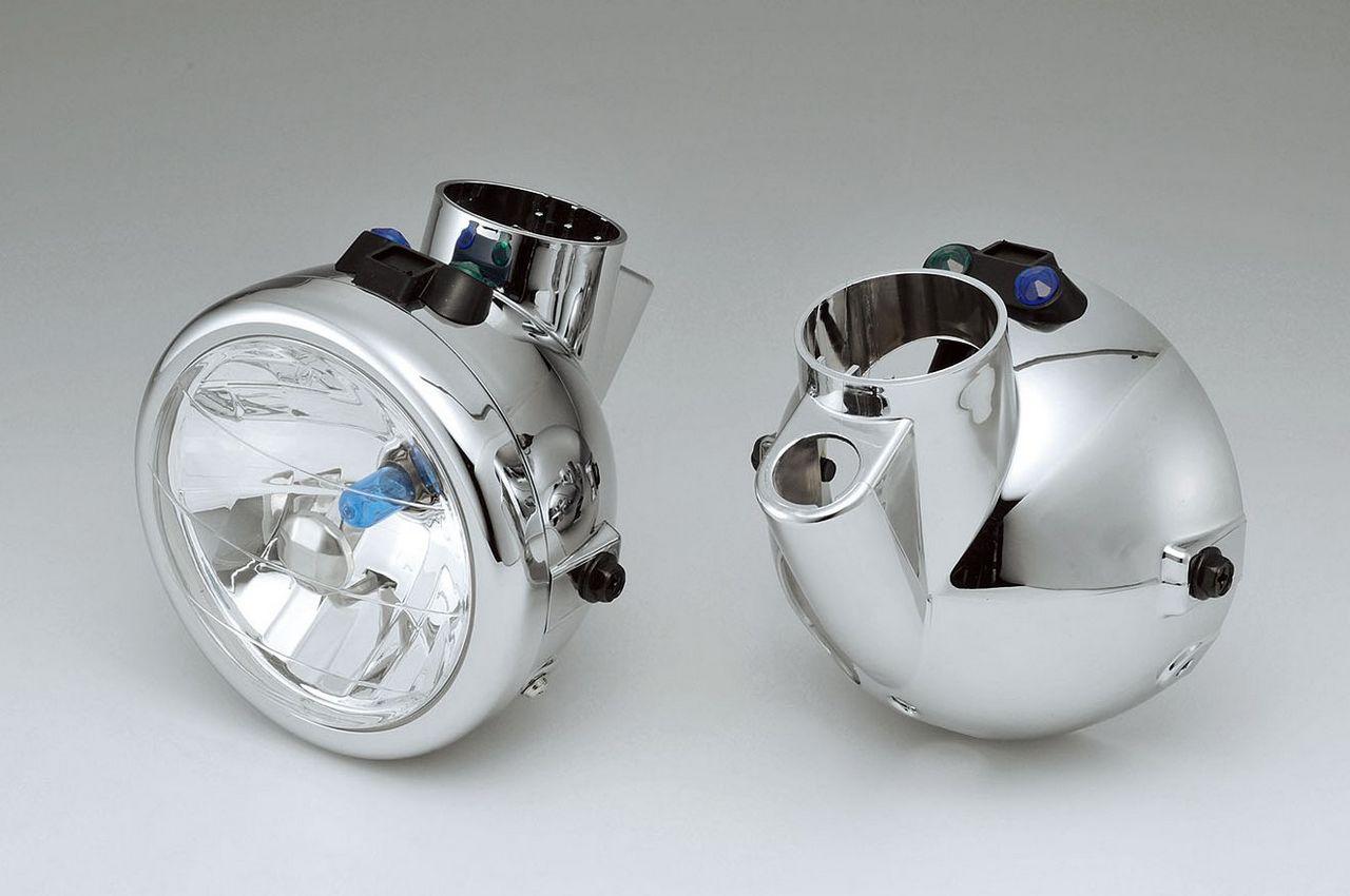 【KIJIMA】頭燈 - 「Webike-摩托百貨」