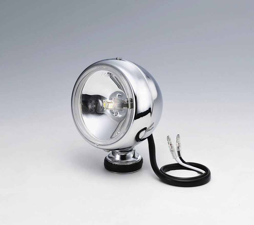 【KIJIMA】霧燈 - 「Webike-摩托百貨」