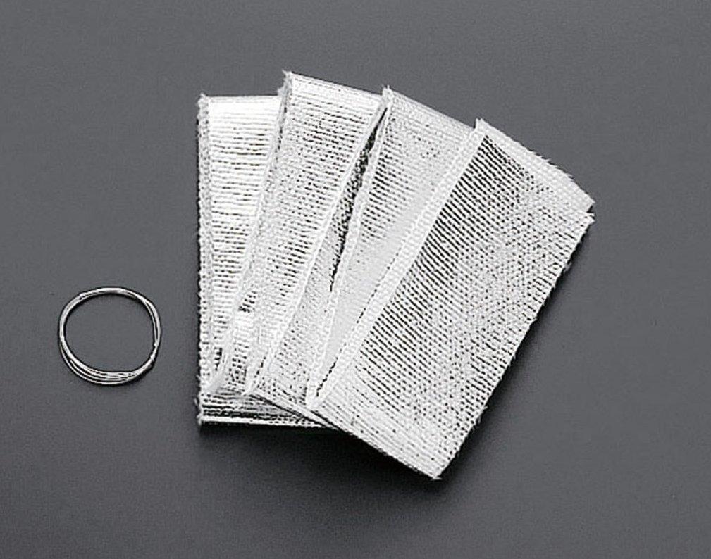 【KIJIMA】鋁箔玻璃纖維隔熱貼片 - 「Webike-摩托百貨」