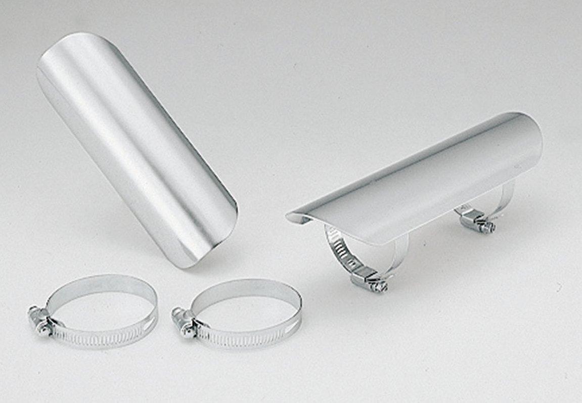 【KIJIMA】排氣管防燙保護蓋 短 - 「Webike-摩托百貨」