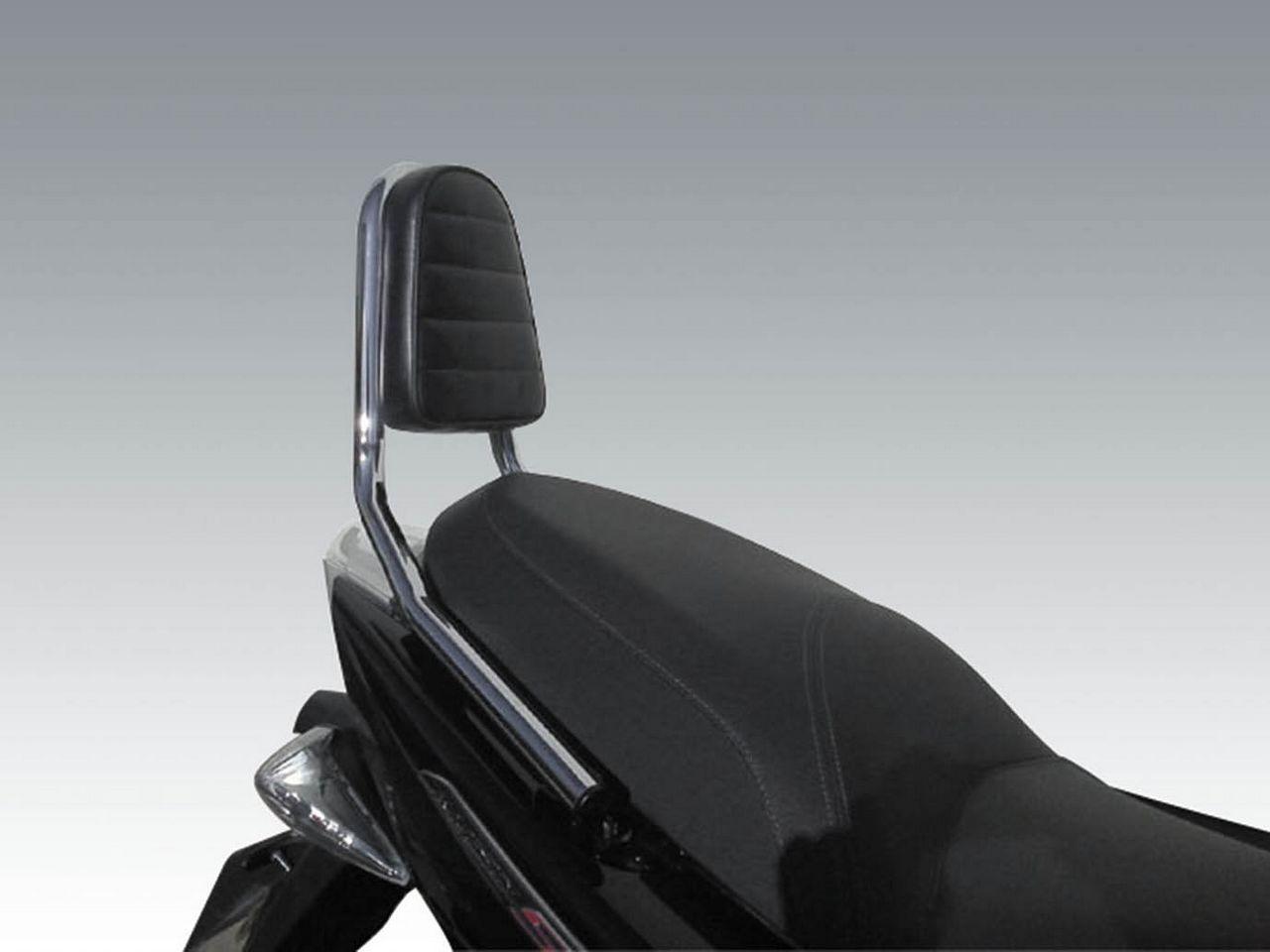 【KIJIMA】後靠背套件 - 「Webike-摩托百貨」