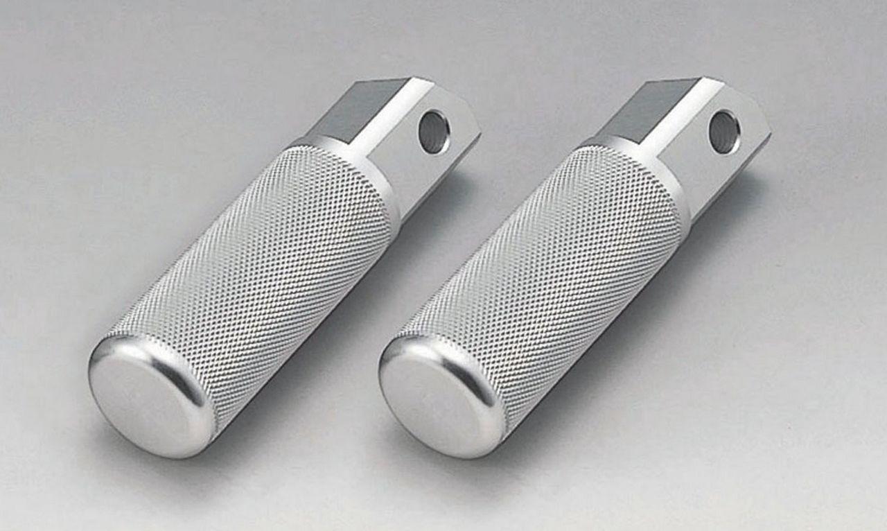 【KIJIMA】鋁合金腳踏桿組(2個) - 「Webike-摩托百貨」