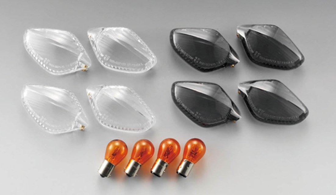 【KIJIMA】Lens 方向燈組  - 「Webike-摩托百貨」
