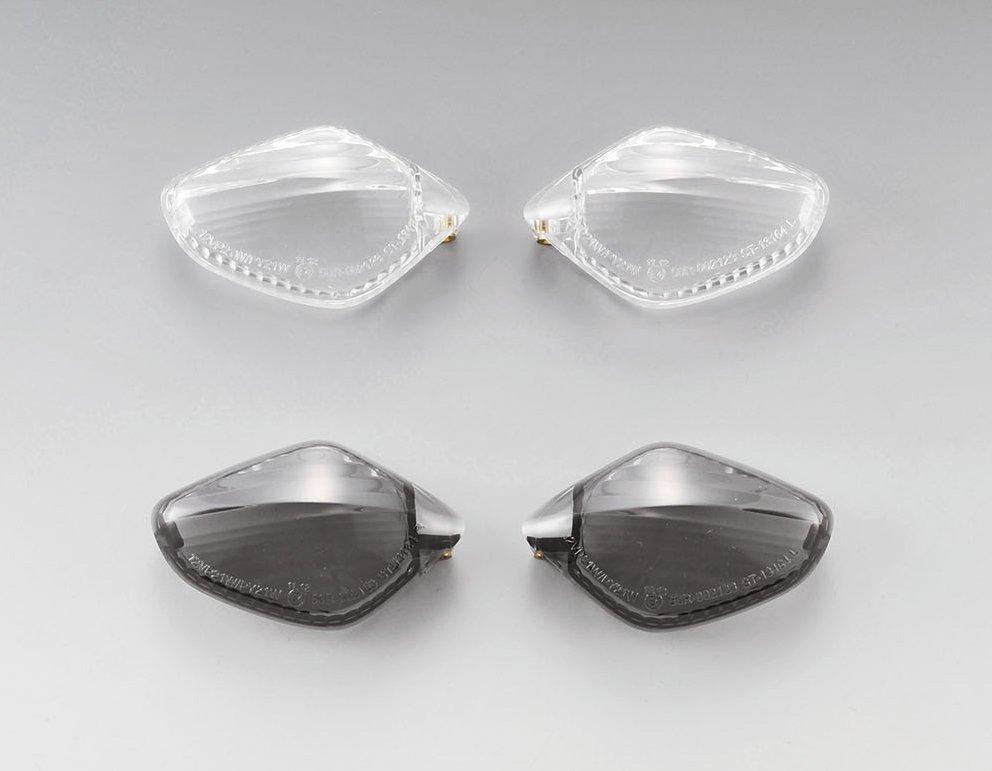 【KIJIMA】原廠型式透明方向燈殼 - 「Webike-摩托百貨」