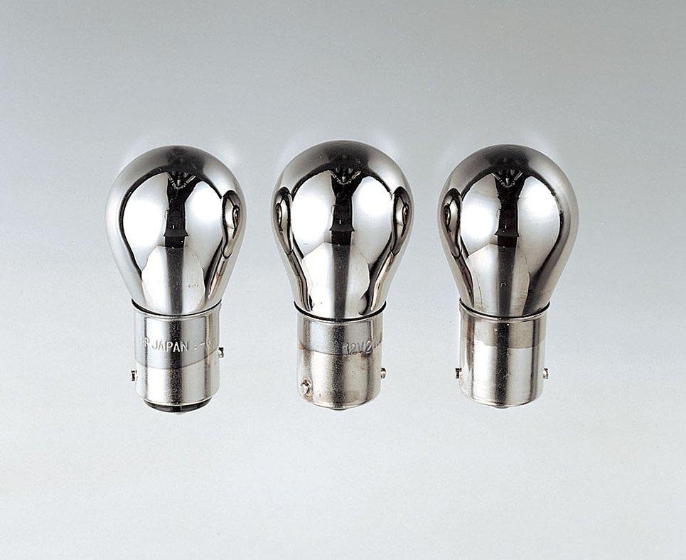 【KIJIMA】電鍍燈泡 - 「Webike-摩托百貨」