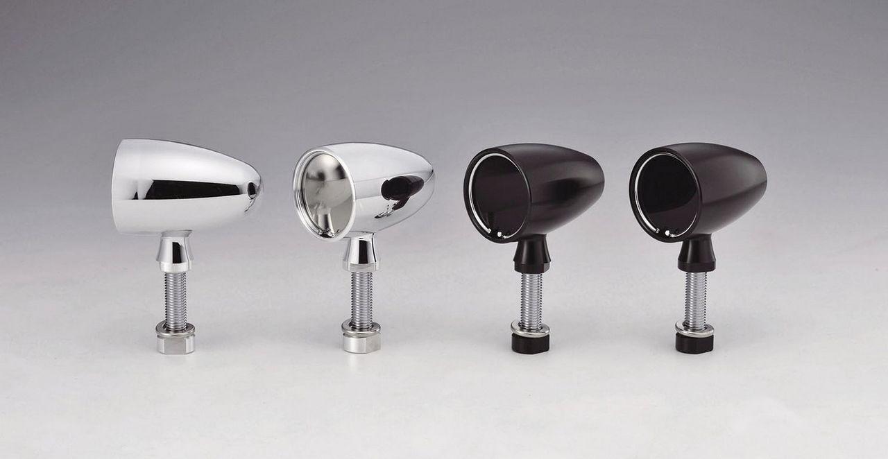【KIJIMA】方向燈 轉接頭競賽型式 - 「Webike-摩托百貨」