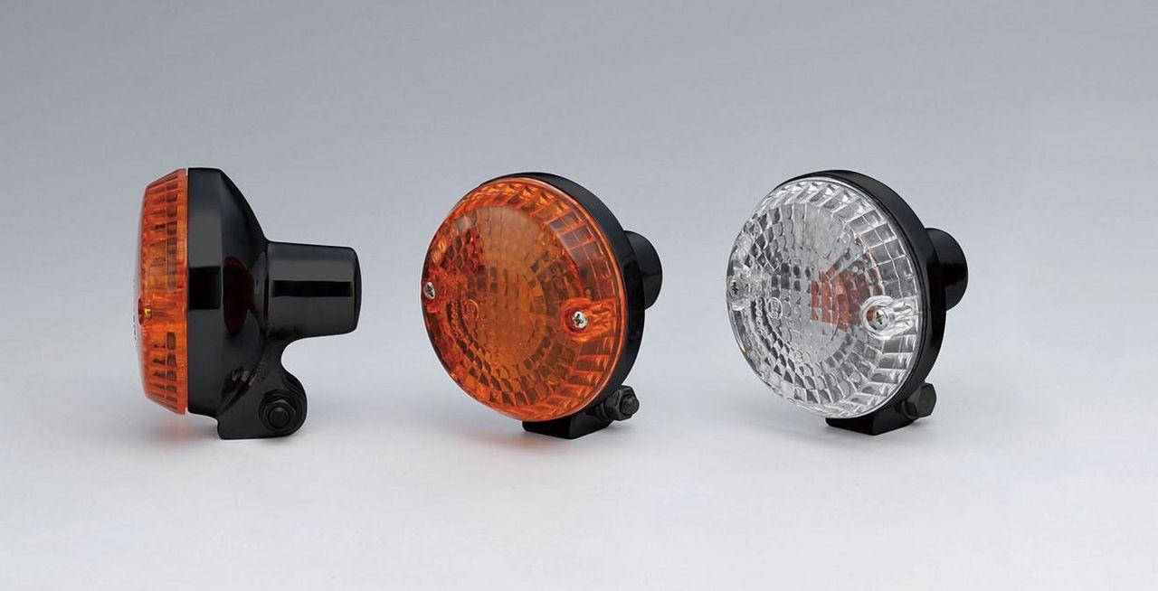 【KIJIMA】Z2迷你-方向燈 - 「Webike-摩托百貨」