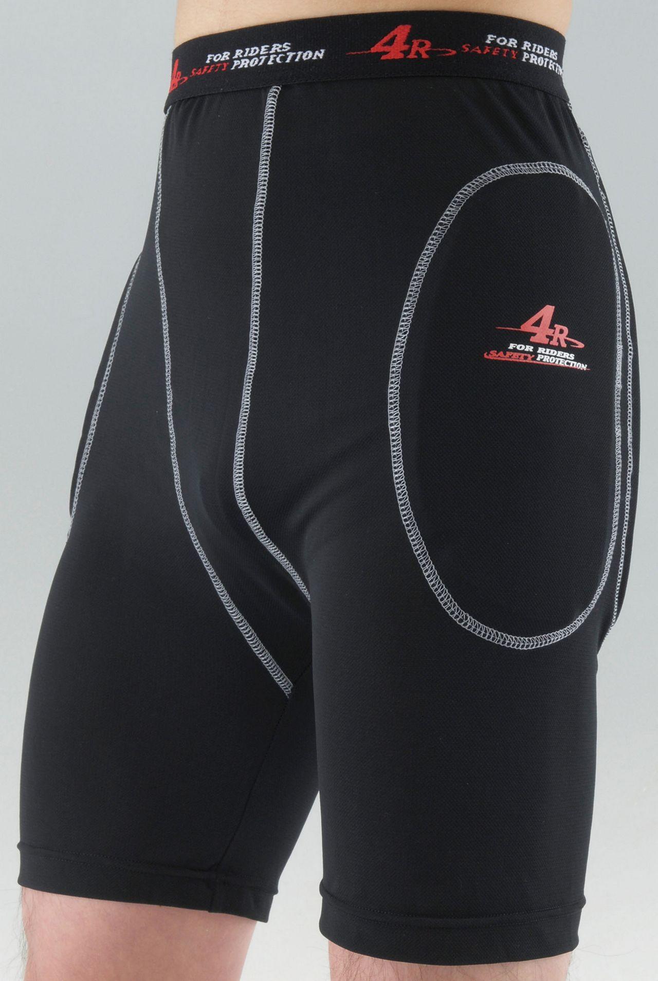 【4R】附護板內穿褲 Relieve - 「Webike-摩托百貨」