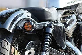 【KIJIMA】方向燈組 - 「Webike-摩托百貨」