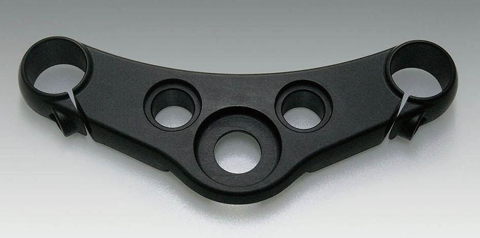 【KIJIMA】切削加工上三角台 - 「Webike-摩托百貨」