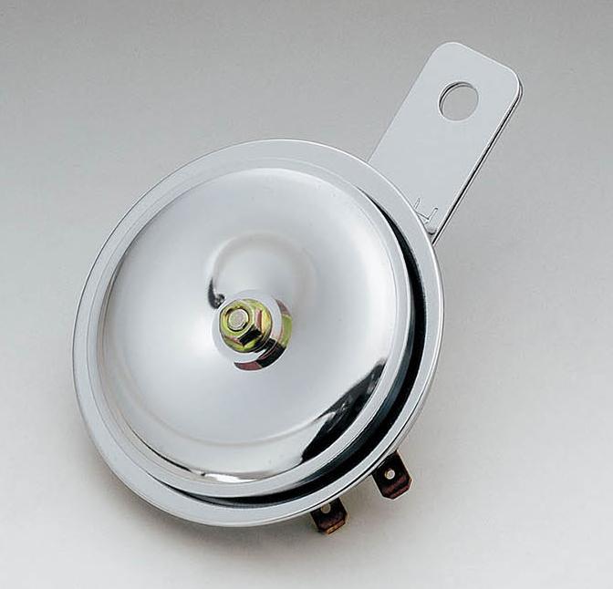 【KIJIMA】Custom 喇叭 - 「Webike-摩托百貨」