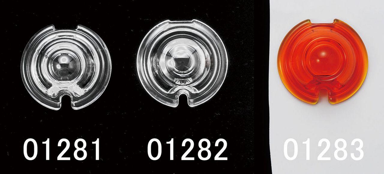 【KIJIMA】玻璃透鏡方向燈 - 「Webike-摩托百貨」