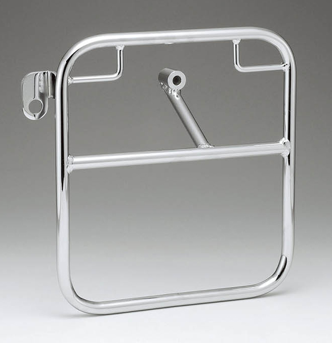 【KIJIMA】馬鞍包保護架 - 「Webike-摩托百貨」