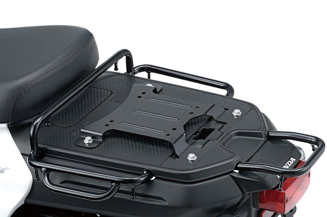 【KIJIMA】後行李箱支架 - 「Webike-摩托百貨」