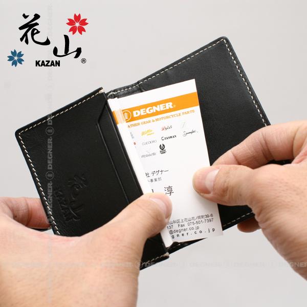 【DEGNER】花山 名片盒 - 「Webike-摩托百貨」