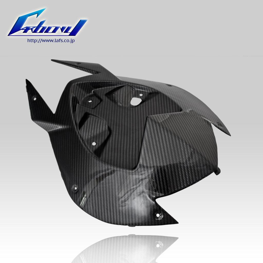 【Carbony】乾式碳纖維 下車尾整流罩 - 「Webike-摩托百貨」