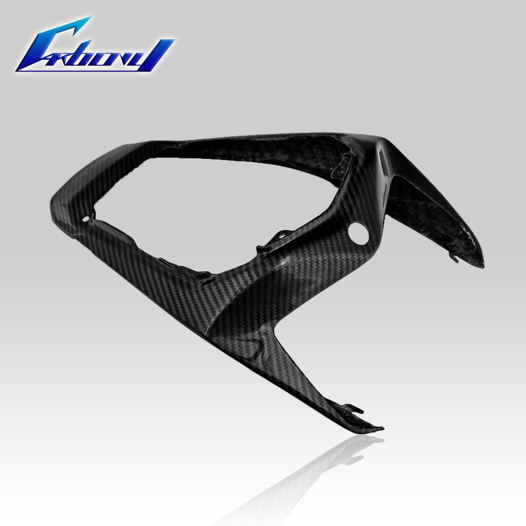 【Carbony】乾式碳纖維 車尾整流罩 - 「Webike-摩托百貨」
