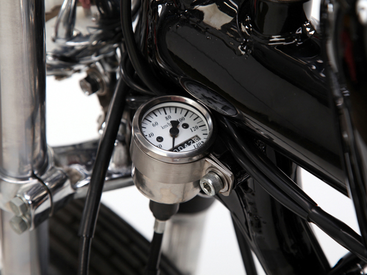 【Motor Rock】束環型 儀表固定座 - 「Webike-摩托百貨」