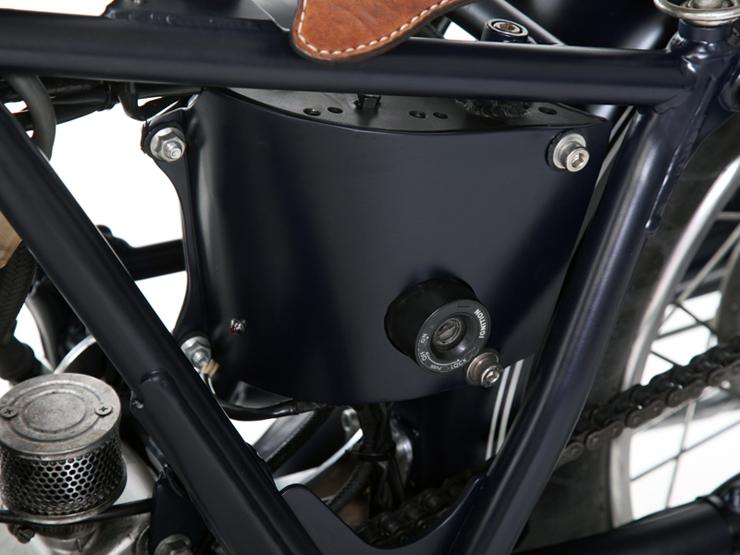 【Motor Rock】69 Box Type1 - 「Webike-摩托百貨」