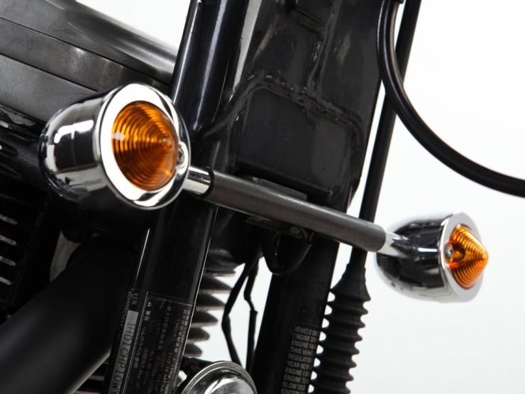 【Motor Rock】前方向燈支架 - 「Webike-摩托百貨」