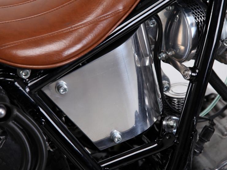 【Motor Rock】69 Box - 「Webike-摩托百貨」