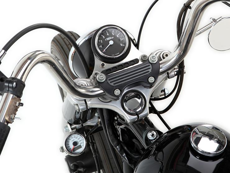 【Motor Rock】儀錶支架 - 「Webike-摩托百貨」