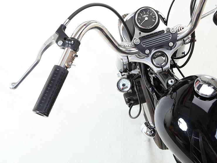 【Motor Rock】69 開關/ 銅無拋光 - 「Webike-摩托百貨」