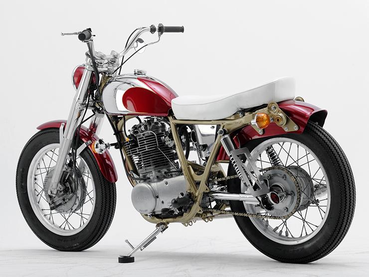 【Motor Rock】蛋型油箱套件 - 「Webike-摩托百貨」