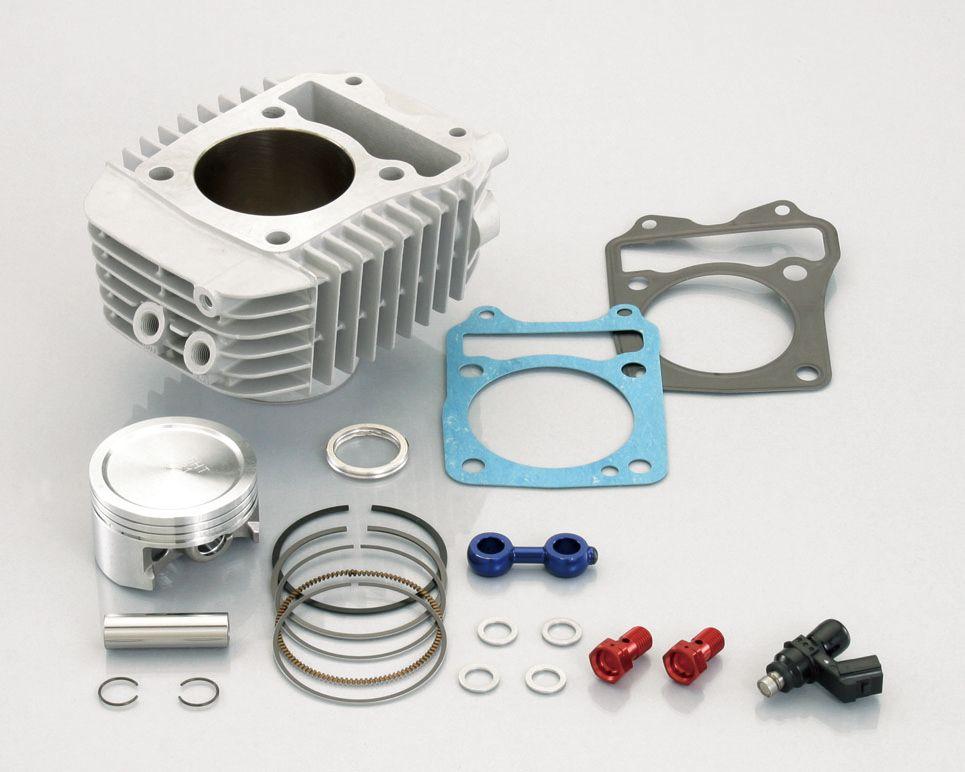 181cc Light Bore-up Kit