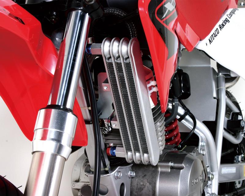 【KITACO】Super機油冷卻器全組套件 - 「Webike-摩托百貨」