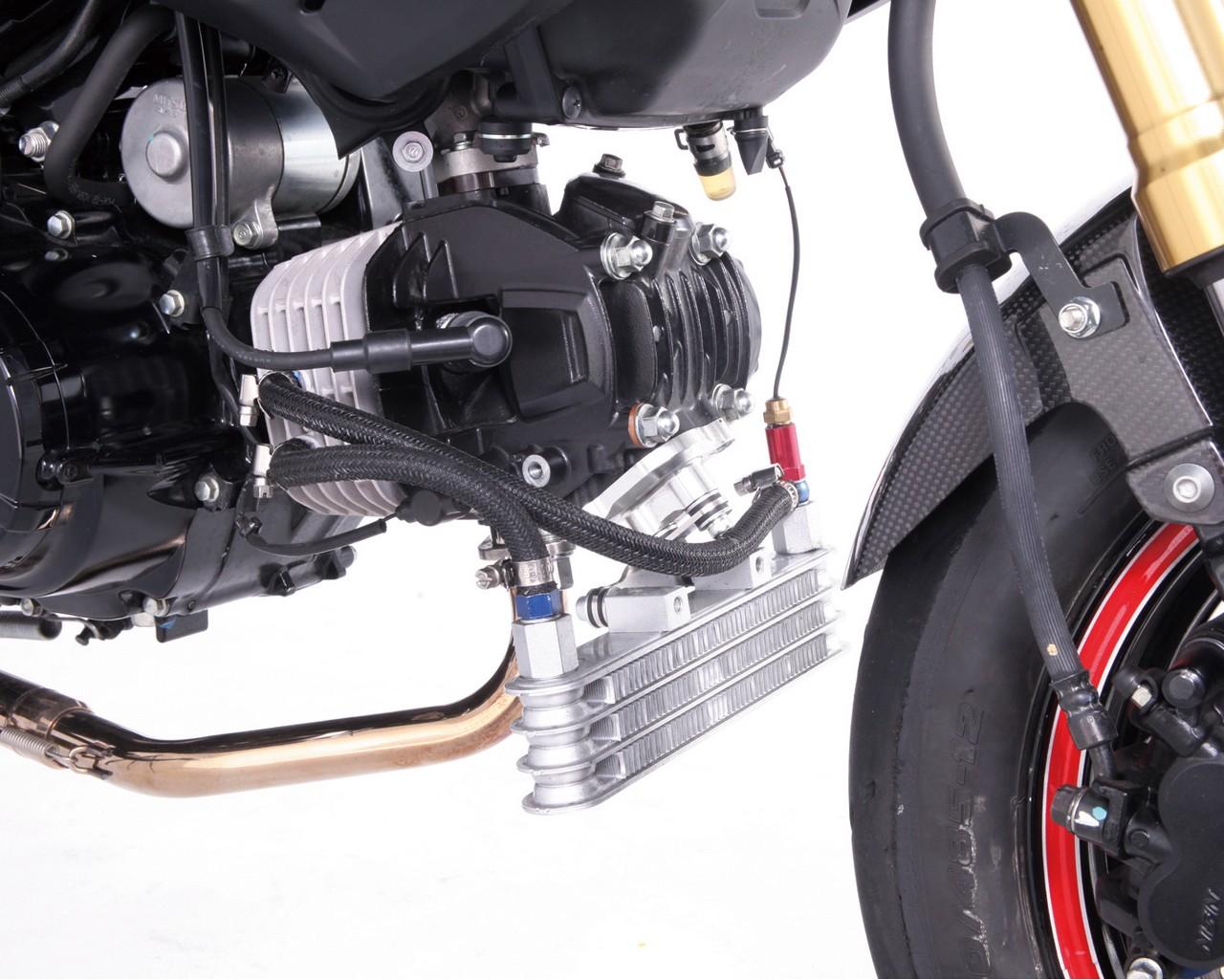 【KITACO】機油冷卻器套件 - 「Webike-摩托百貨」