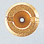 【KITACO】主油嘴 #68(Keihin化油器・螺絲/小) - 「Webike-摩托百貨」