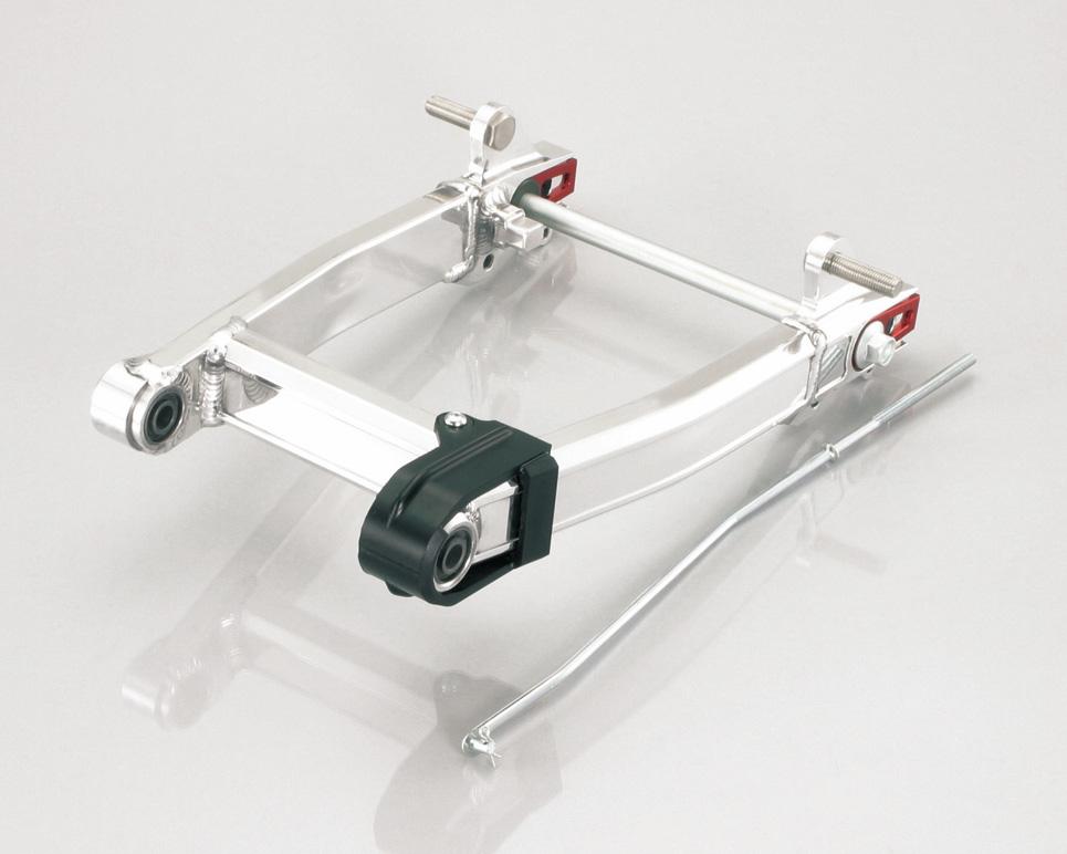 【KITACO】RS鋁合金後搖臂(4cm加長) - 「Webike-摩托百貨」