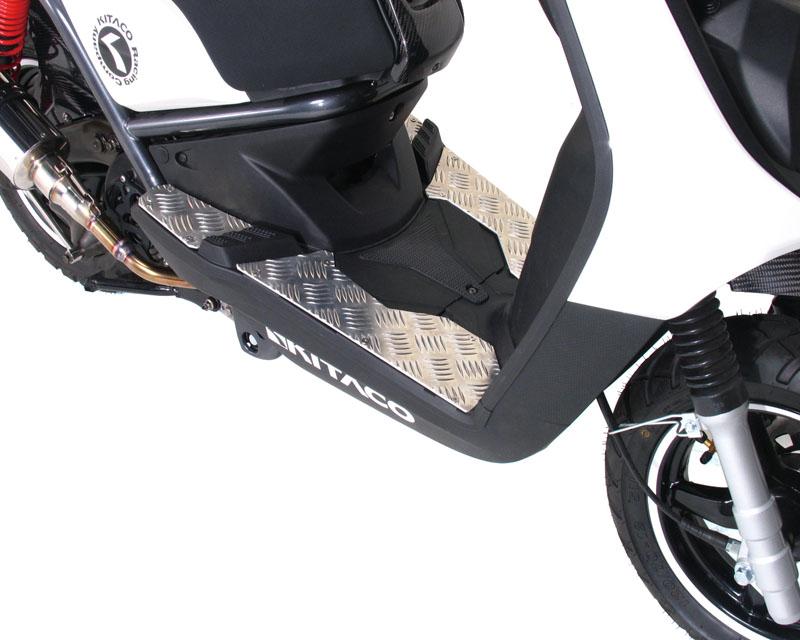 【KITACO】BWS125 腳踏板 - 「Webike-摩托百貨」